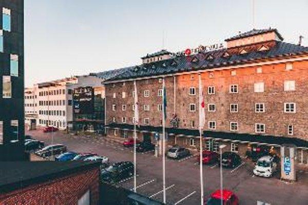 Original Sokos Hotel Villa Tampere - 21