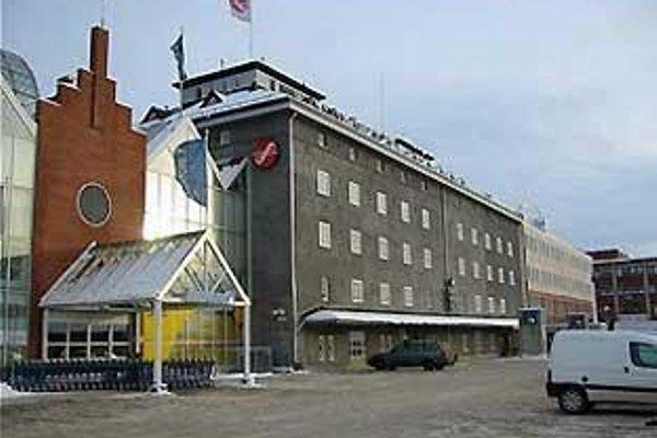 Original Sokos Hotel Villa Tampere - 22