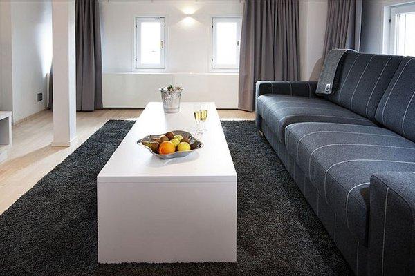Original Sokos Hotel Villa Tampere - 5