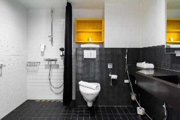 Original Sokos Hotel Villa Tampere - фото 9