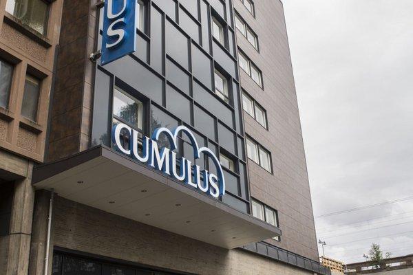 Cumulus City Koskikatu Tampere - фото 22