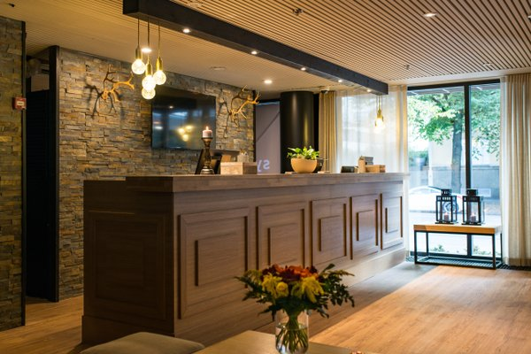 Lapland Hotels Tampere - фото 12