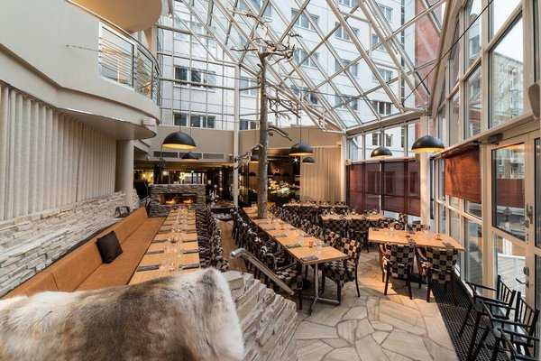 Lapland Hotels Tampere - фото 16