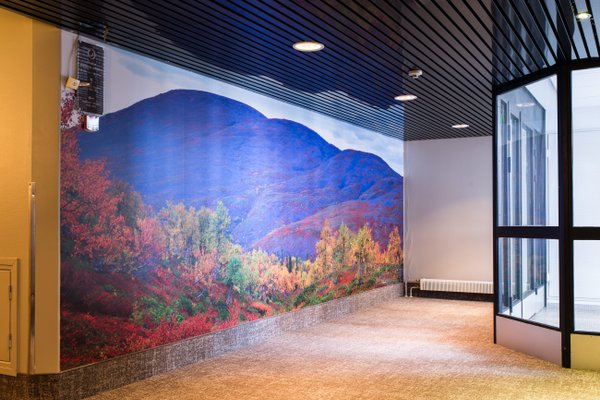 Lapland Hotels Tampere - фото 19