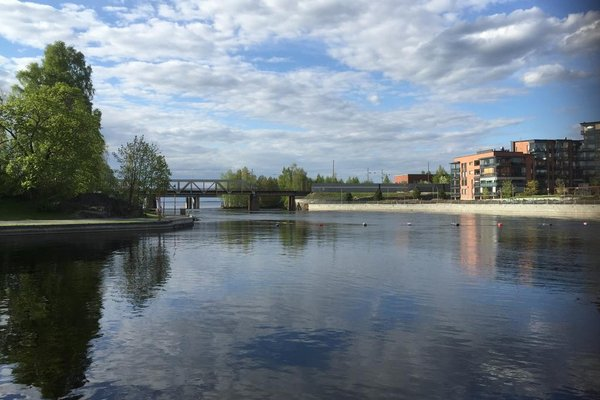 Lapland Hotels Tampere - фото 21