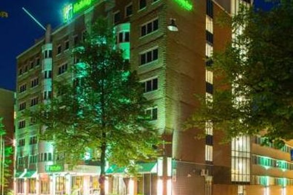 Lapland Hotels Tampere - фото 23
