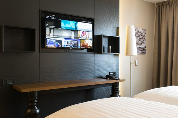 Lapland Hotels Tampere - фото 5