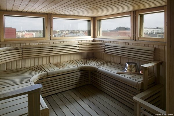Lapland Hotels Tampere - фото 7