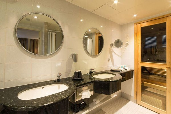 Lapland Hotels Tampere - фото 8