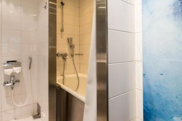 Lapland Hotels Tampere - фото 9