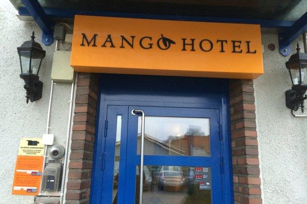 Mango Hotel - фото 21