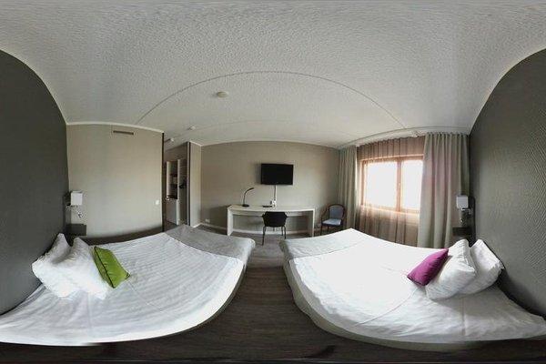 Hotel Kauppi - фото 50
