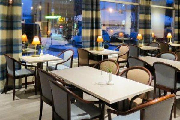 Hotel Kauppi - фото 16