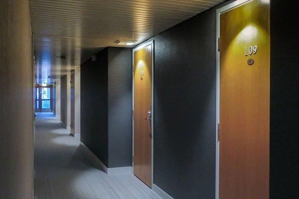 Hotel Kauppi - фото 18