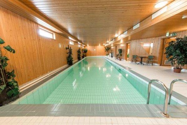 Hotel Kauppi - фото 19