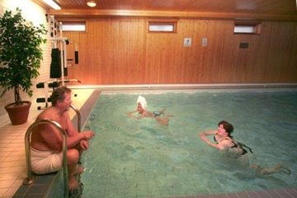 Hotel Kauppi - фото 20