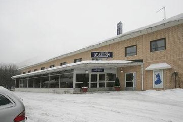 Hotel Kauppi - фото 23