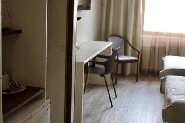 Hotel Kauppi - фото 3