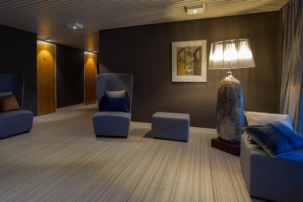 Hotel Kauppi - фото 5