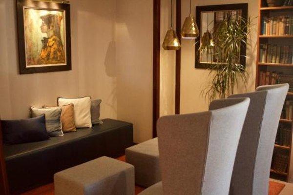 Hotel Kauppi - фото 9