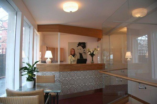 Hotel Homeland - фото 15