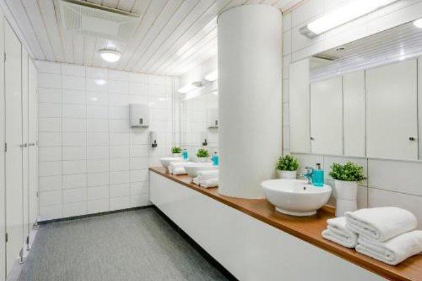 Dream Hostel & Hotel Tampere - 11