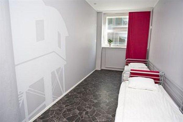 Dream Hostel & Hotel Tampere - 19