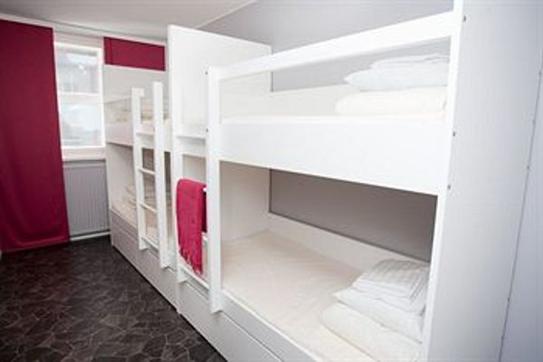 Dream Hostel & Hotel Tampere - 20