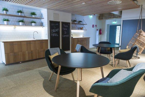 Dream Hostel & Hotel Tampere - 21