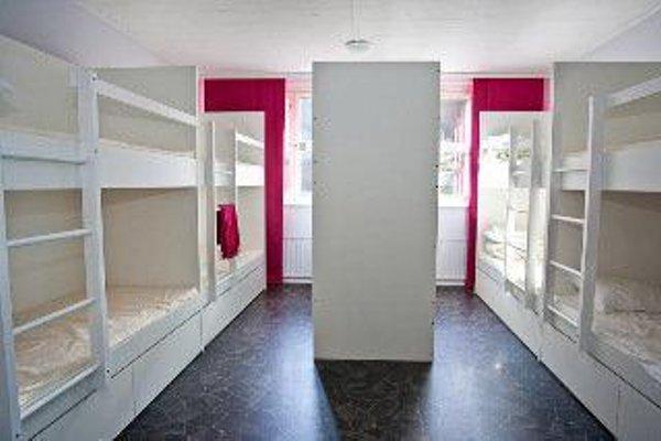 Dream Hostel & Hotel Tampere - 22