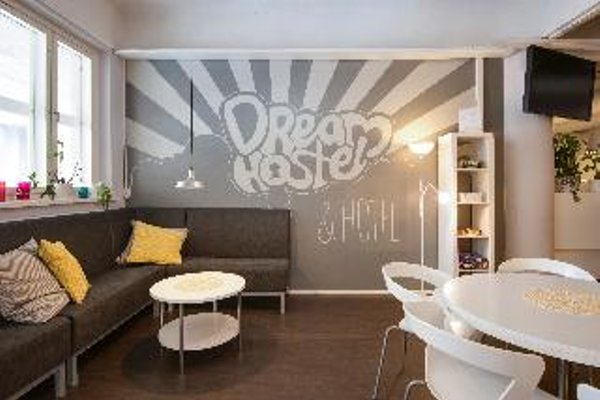 Dream Hostel & Hotel Tampere - фото 5