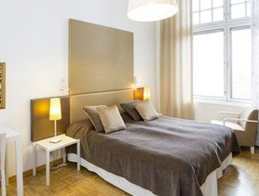 Апартаменты Holiday Club Tampere Spa Apartments