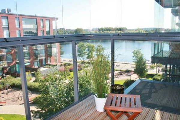 Kotimaailma Apartments Tampere - фото 20