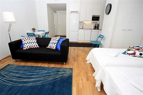 Kotimaailma Apartments Tampere - фото 5