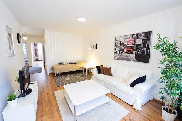 Kotimaailma Apartments Tampere - фото 6