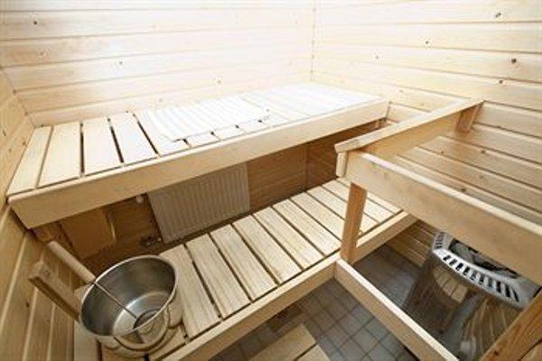 Kotimaailma Apartments Tampere - фото 9