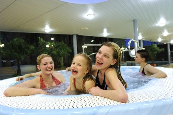 Holiday Club Tampere Spa - фото 8