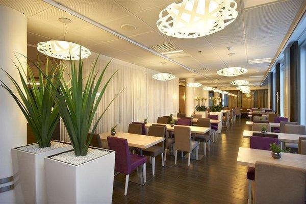Norlandia Care Tampere Hotel - фото 17