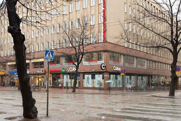 Omena Hotel Tampere - фото 18