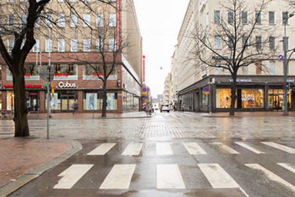 Omena Hotel Tampere - фото 20