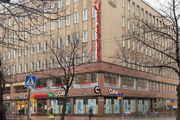Omena Hotel Tampere - фото 22