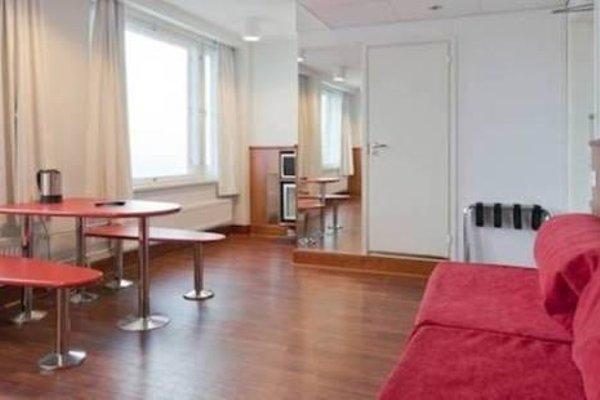 Omena Hotel Tampere I - фото 10