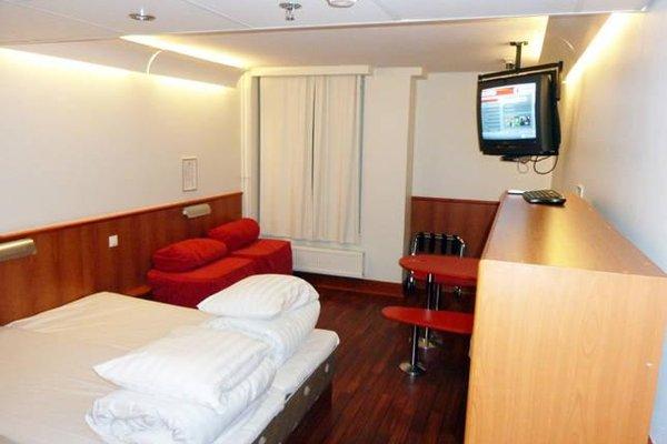 Omena Hotel Tampere I - фото 3