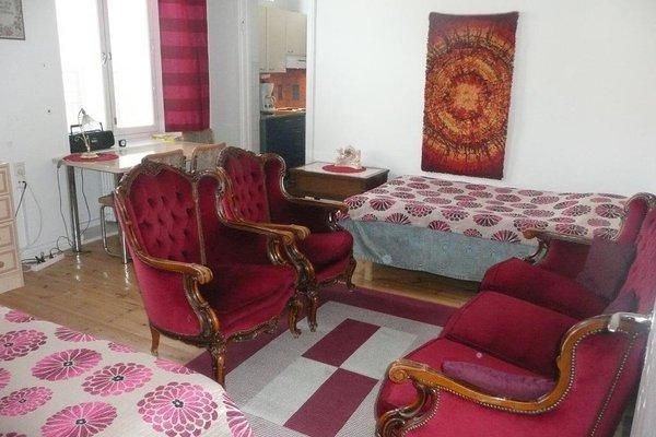 Hotel Iltatahti - фото 50
