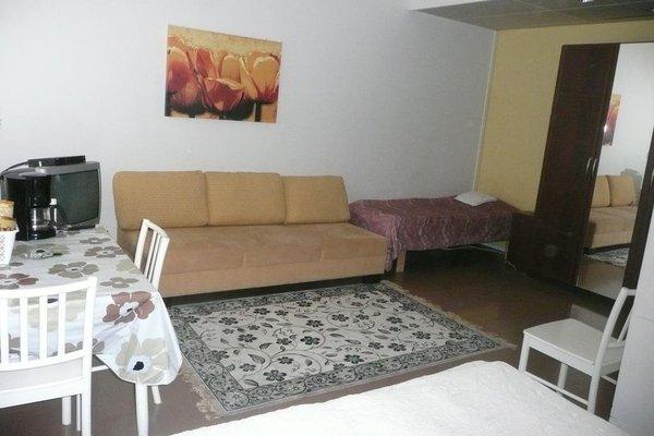 Hotel Iltatahti - фото 3