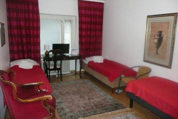 Hotel Iltatahti - фото 4