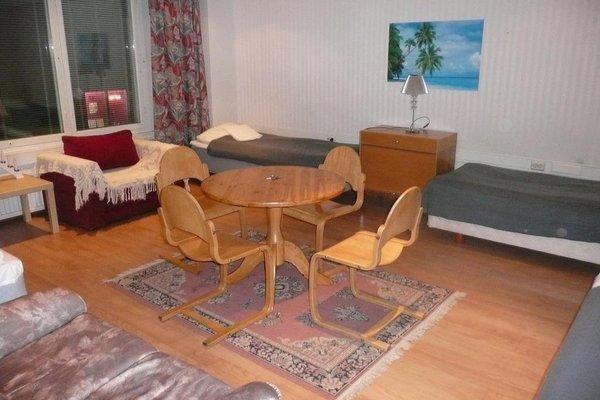 Hotel Iltatahti - фото 5