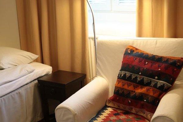 Hotelli Ville - фото 13