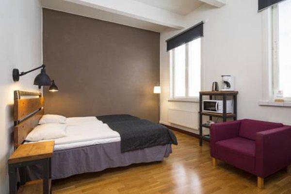 Hotelli Ville - фото 17