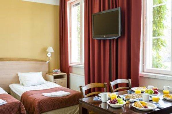 Hotelli Ville - фото 19